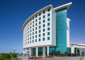 فندق ومارينا البيلسان - مدينة الملك عبدالله الاقتصادية