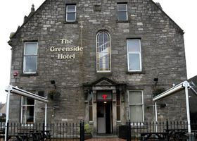 The Greenside Hotel