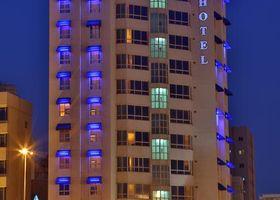 Le Royal Express Salmiya Hotel