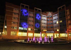 فندق توليب الجلاء القاهرة