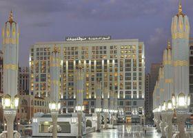 فندق أنوار المدينة موڤنبيك