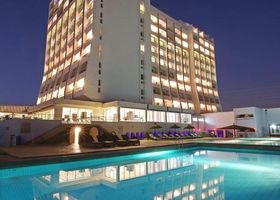 Anezi Tower Hotel