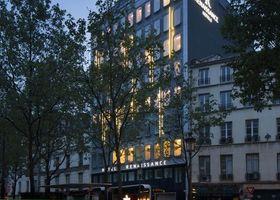 فندق وسبا رينيسانس باريس ريبوبليك
