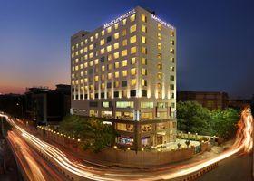 Mercure Hyderabad KCP - An AccorHotels Brand