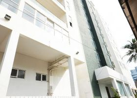 Ocean Edge Suites & Hotel Colombo