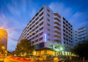 Park Inn by Radisson Bucharest Hotel & Residence