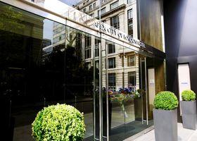 فندق أبيكس سيتي أوف لندن