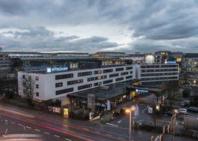 Wyndham Stuttgart Airport Messe
