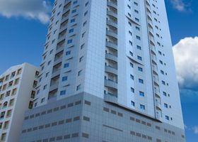 الشقق الفندقية برج إوان