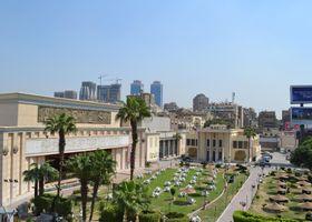 Jewel Zamalek Hotel