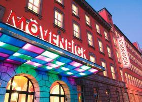 فندق موڤنبيك برلين آم بوتسدام بلاتز