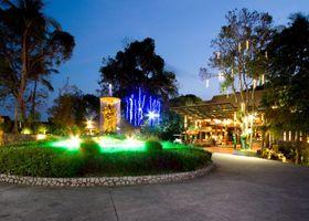 Secret Cliff Resort Phuket