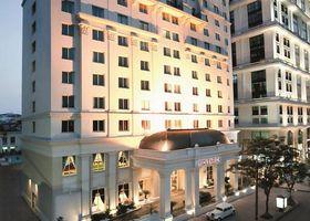 Movenpick Hotel Hanoi