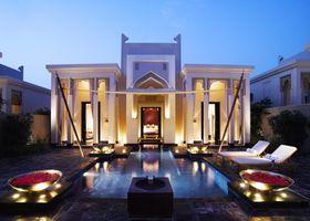 Al Areen Palace and Spa