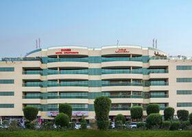 Time Dunes Hotel Apartments, Al Qusais