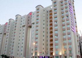 أجنحة بودل الفندقية - السالمية مدينة الكويت