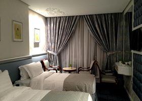 Al Aswaf Hotel
