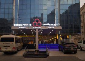 Three Points Hotel