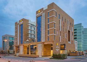 فندق سبيكترومز الرياض