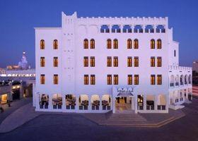 Al Najada – Souq Waqif Boutique Hotels - SWBH