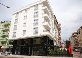 Enginyurt City Hotel