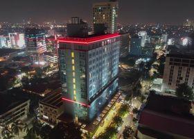 Aria Centra Hotel Surabaya