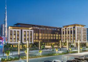 فندق وأجنحة لافيل سيتي ووك دبي، أوتوجراف كوليكشن
