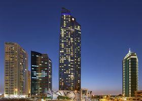 InterContinental Doha - The City