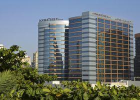 فندق وشقق دبل تري باي هيلتون دبي - البرشاء