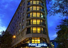 فندق بوينت تقسيم