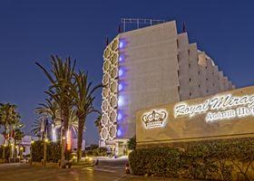 فندق رويال ميراج أغادير