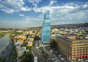 The Biltmore Hotel Tbilisi