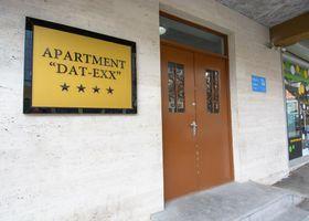Apartments Dat Exx