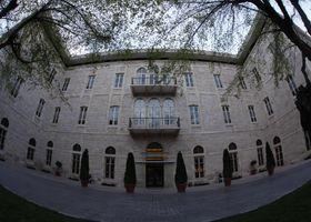 فندق غراند قادري
