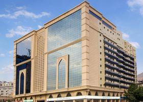 Concorde Mina Hotel