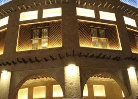 Al Jomrok - Souq Waqif Boutique Hotels - SWBH