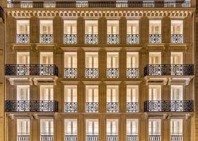 فندق سبلنديد رويال باريس