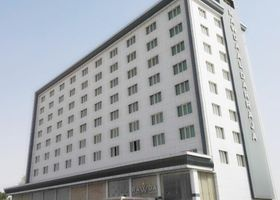 Rawda Suites Hotel