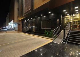 فندق إكس بلاتينيوم