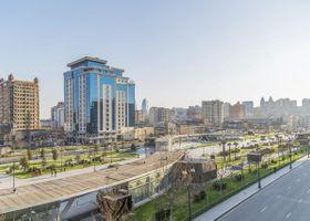 Winterpark Hotel Baku
