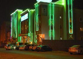 Al Eairy Furnished Apartments Jizan 3