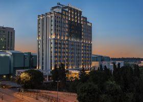 دبل تري باي هيلتون إسطنبول توبكابي