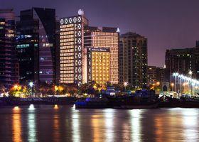 Al Bandar Arjaan by Rotana – Dubai Creek