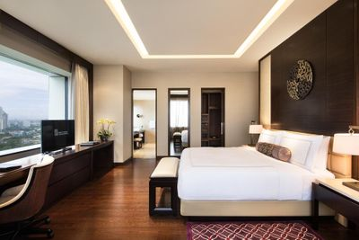 Book Fairmont Jakarta Jakarta Book Now With Almosafer