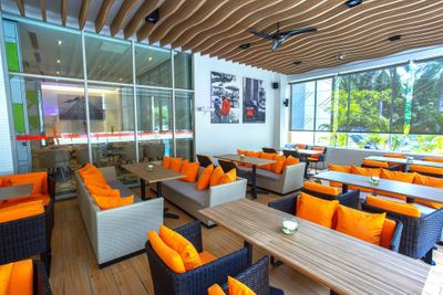Book Harris Hotel And Conventions Kelapa Gading Jakarta Jakarta Book Now With Almosafer