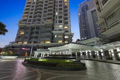 Book Somerset Grand Citra Jakarta Jakarta Book Now With Almosafer