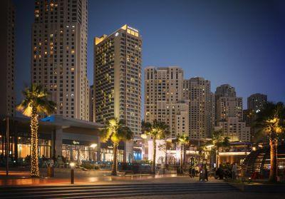 Sofitel Dubai Jumeirah Beach Book