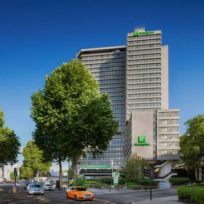 Book Holiday Inn London Kensington Forum, London - Book now with Almosafer