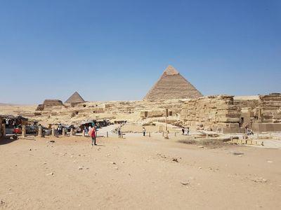 احجز القاهرة ،إنتركونتيننتال سميراميس القاهرة - احجز الآن مع المسافر
