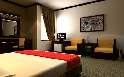 Book Sanno Hotel Jakarta Book Now With Almosafer